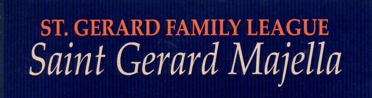 st gerards leagueheader