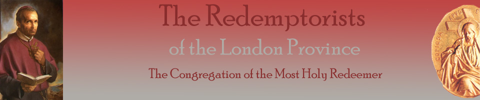 www.redemptorists.co.uk