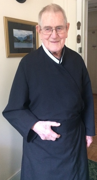 fr b ahearn cssr 70yrs